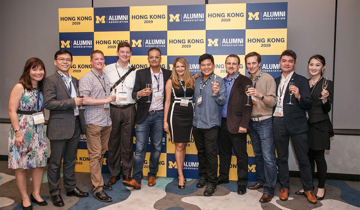 Past Pan Asia Alumni Reunions 4