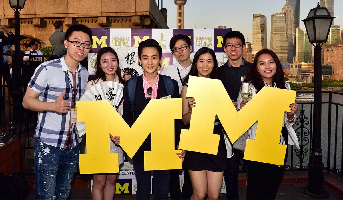 Past Pan Asia Alumni Reunions 5
