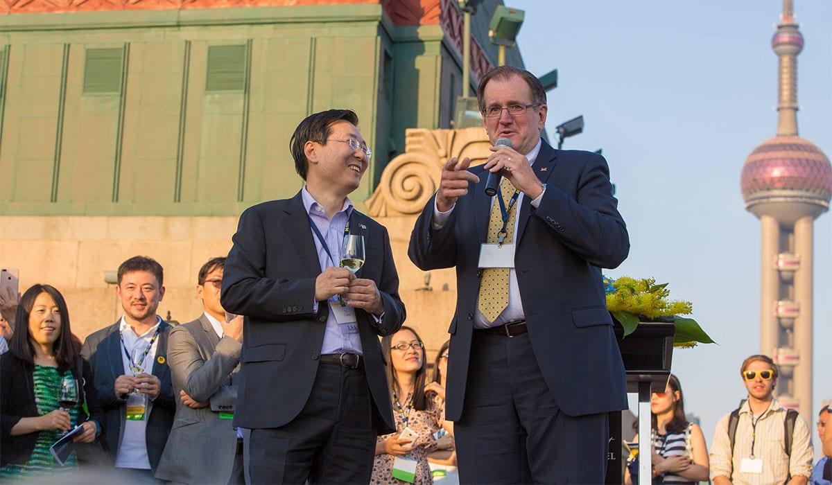 Past Pan Asia Alumni Reunions 9