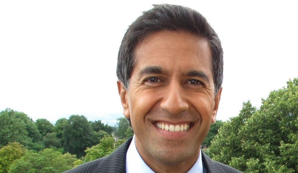 Sanjay Gupta