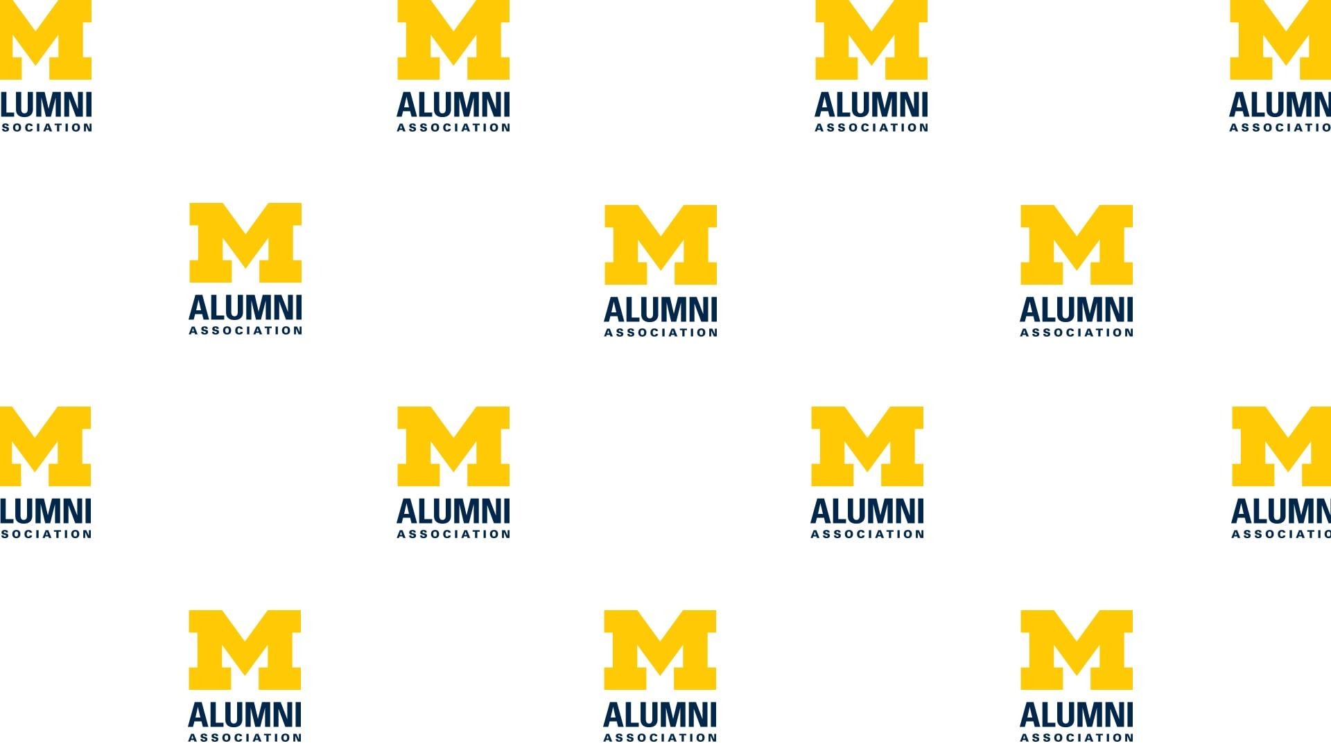 Alumni Association logos