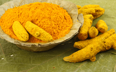 Beating Cancer with Nutrition - Turmeric powder