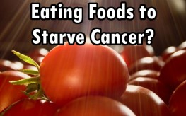 foods for cancer