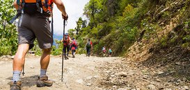 Tips for a Safe and Exhilarating Fall Hike