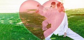 How Tai Chi Proves to be a Gentle Solution for Improving Heart Health