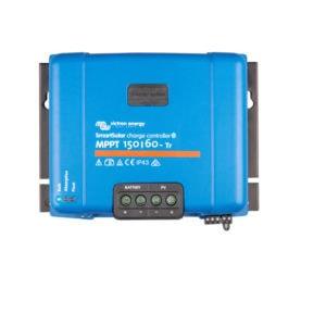 Solaire Laurentides - Victron SmartSolar MPPT 150/60-Tr