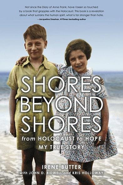 Shores Beyond Shores Book Cover