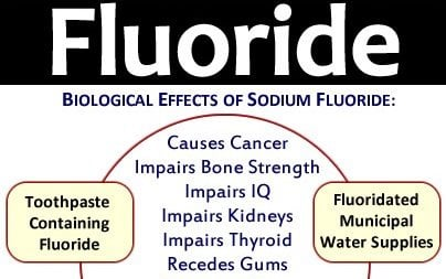 Israel to Stop Adding Fluoride to Water Supplies in 2014 Due to Health Concerns