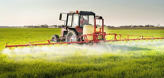 Toxic Weedkiller Dicamba Drift Damages Crops Across America