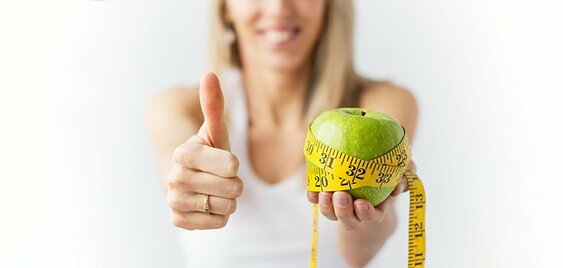 Giving Up on Losing Weight? Here's How to Stick with It