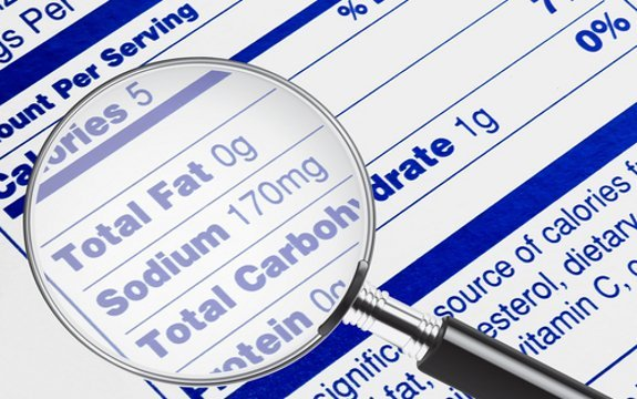 Reading Food Labels | The First Step to Healthy Food Shopping