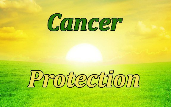 cancer protection
