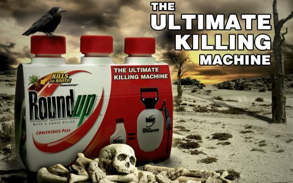3 Studies Proving Toxic Glyphosate Found in Urine, Blood, and Even Breast Milk