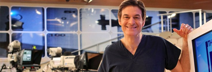 Dr. Oz Slams Glyphosate, Monsanto, and Regulators Allowing its Release