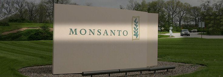 Monsanto to Cut 2,600 Jobs as GMO Seed Sales Fall