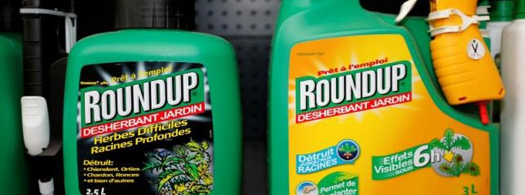 Farmers Sue Monsanto over Allegations of Cancer