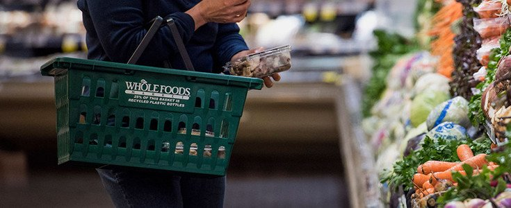 Whole Foods Hopes to Draw more Consumers with Lower Prices