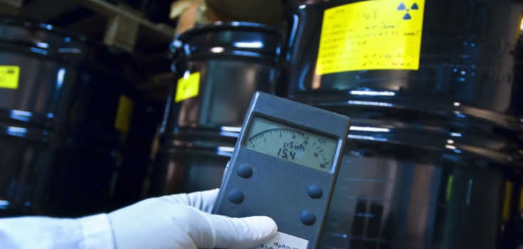 Company Using Faulty Radiation Detectors Sees 71% Profit Increase
