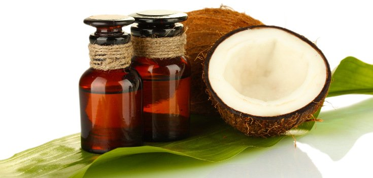 How to Use Coconut Oil for Perfect Hair and Skin