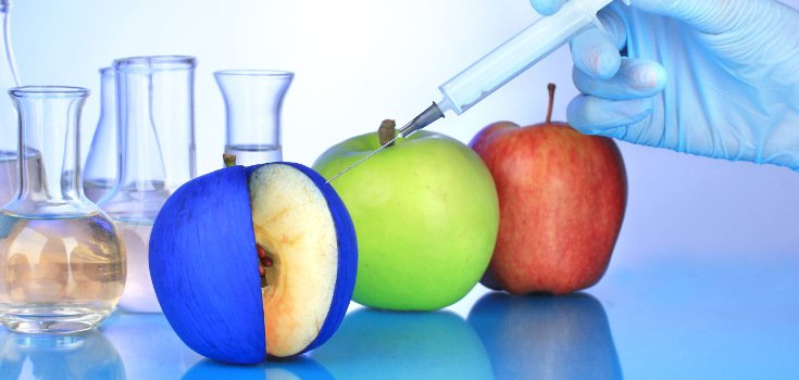 The 2 Surefire Ways to Know if You're Buying the New GMO Apple