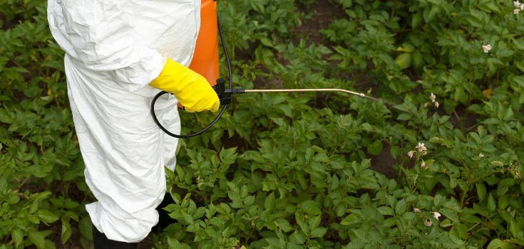 Council: Monsanto's Chemicals are in 'Same Group as STDs Like HIV'