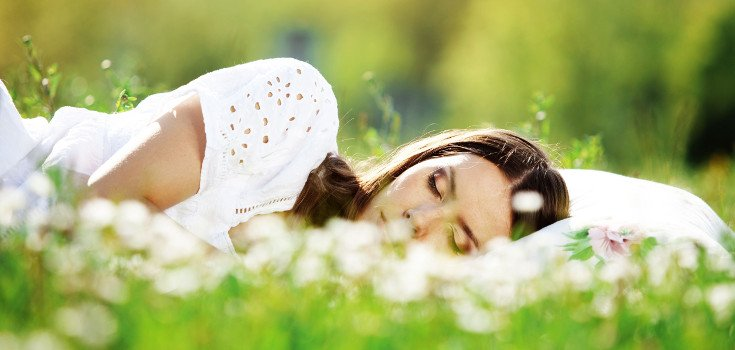 Love Napping? It Could Actually Improve Memory Fivefold, Study Says