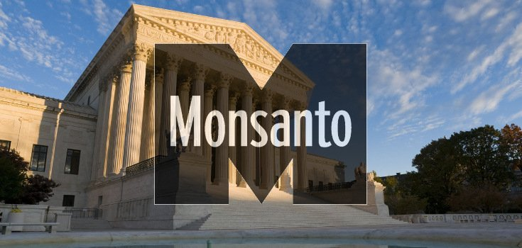 The Bill to Ban GMO Labeling Has Just Been Reintroduced