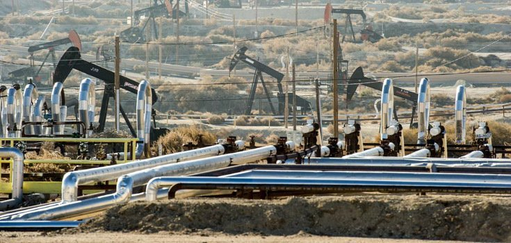 Study: People Living Near Fracking Sites Suffer Severe Health Problems