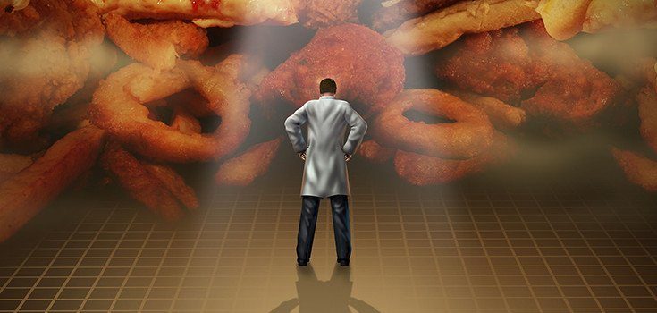 New Medical Journal Report Criticizes 2015 Nutrition Guidelines