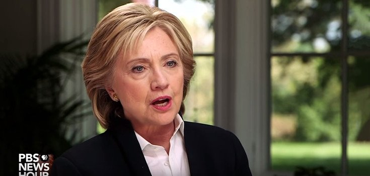'Bride of Frankenfood' Hillary Clinton Suddenly Opposes Biotech's Favorite Bill: The TPP