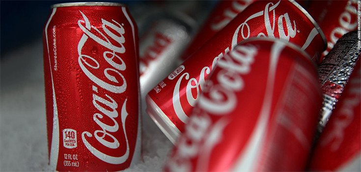 Coca-Cola 'Pays Scientists to Protect Sugary Drinks, Junk Food'