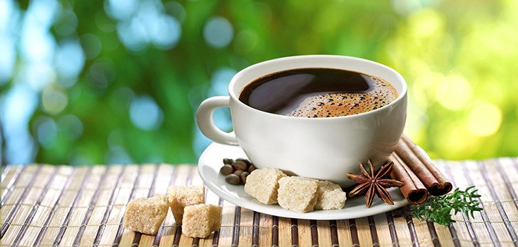 Study: 3-4 Cups of Coffee Per Day may cut Type 2 Diabetes Risk