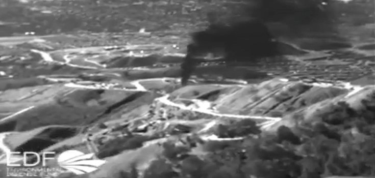 Here's What People Near the Worst Gas Leak in History are Experiencing