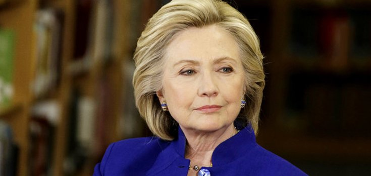 Hillary Clinton Remains Silent on GMO Labeling Issue