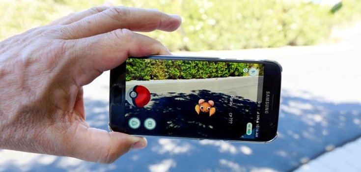 Pokemon Go Reported to Help Players with Depression