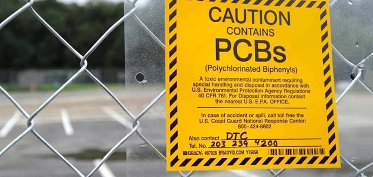 Activists Urge Congress to Require Schools to Test for Toxic PCBs