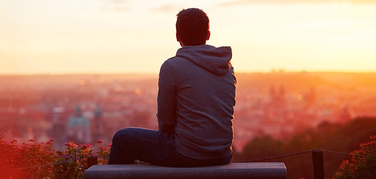 Loneliness, Isolation Are Bigger Health Threats than Obesity