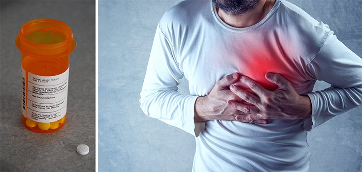 Surpassing Overdose: Study Links Opioids to Heart-Related Deaths