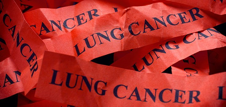 Study Links Diets High in Saturated Fat to Lung Cancer
