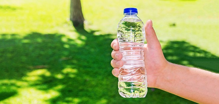 """National Park Bottled Water """"Ban"""" Reversed By Trump Administration"""
