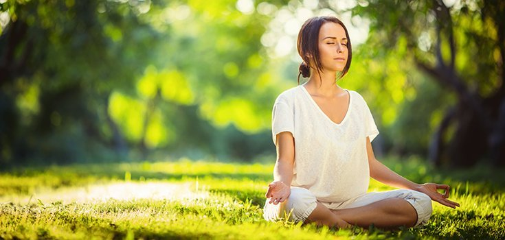 Studies Suggest Yoga Helps Depression Sufferers Feel Better