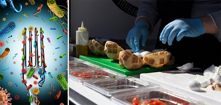 Foodborne Illness is on the Rise: Are You Especially at Risk?