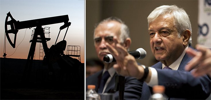 Mexico's President-Elect Says He Will Ban Fracking