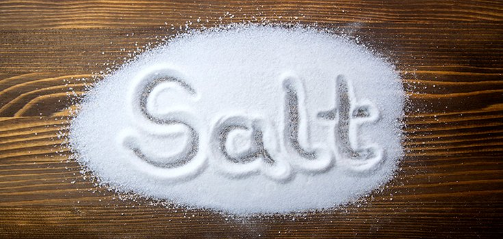 Salt and Your Health: Study Links High Intake to Early Death