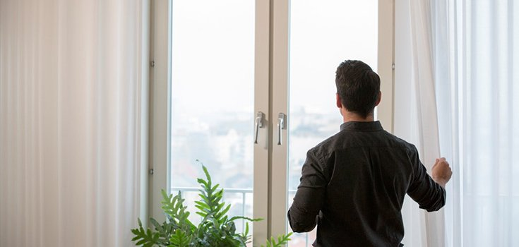 IKEA to Start Selling Air-Purifying Curtains to Help People Breathe Easier