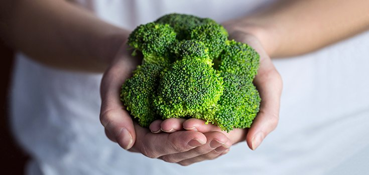 A Broccoli Anti-Aging Enzyme may Hold the Fountain of Youth