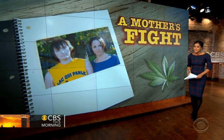 Mom Could Face Jail Time for Healing Son with Cannabis Oil