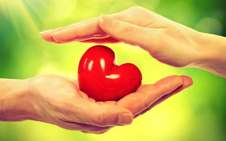 Random Acts of Kindness Can 'Change the Brain's Chemistry'