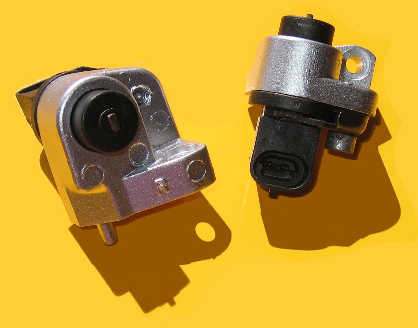 Honda CR-V automatic braking sensor