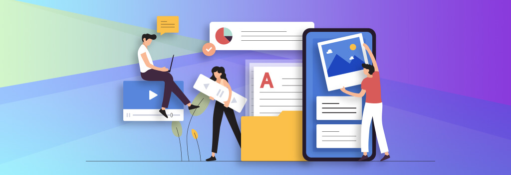 3 B2B Website Must Haves for 2021